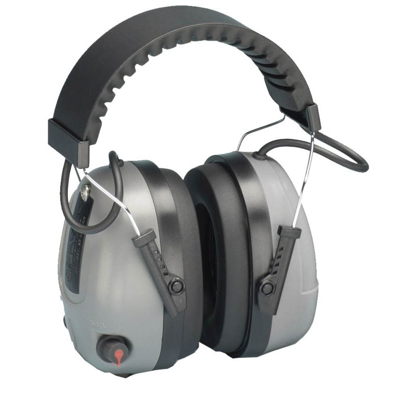 Impulse Filter Ear Muff COM-655 COM-655