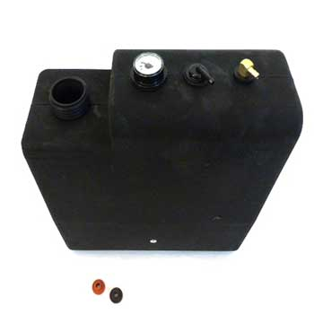 Walker 8055-1 Fuel Tank Kit Evap 4.7 Gallon