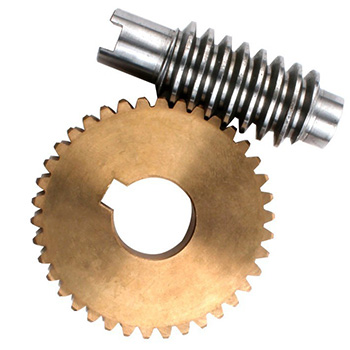 Mtd 917 0528a Auger Worm Shaft Gear 20tooth Propartsdirect