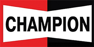Champion Spark Plugs Logo