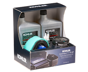 Kohler Maintenance Kits