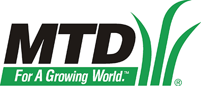 MTD Logo Indicating you can buy Parts Here