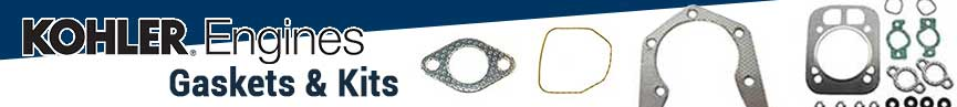 Kohler Engine Gaskets And Kits
