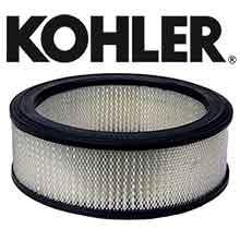 Kohler Engine Air Filters | CV, M, Command Pro - ProPartsDirect