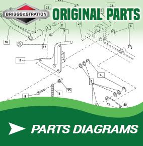 Briggs and Stratton Engine Parts - ProPartsDirect