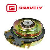 Gravely Clutches