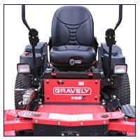 Gravely Light Kits