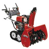 HS1132 Snowblower Parts