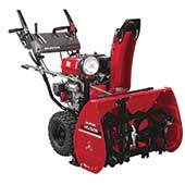 HS928 Snowblower Parts