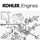 Kohler Parts Diagrams