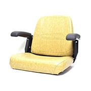 Scag Commercial Mower Seats - ProPartsDirect