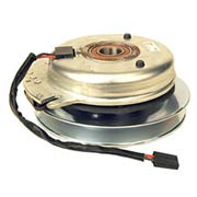 Wright Mower Electric Clutches