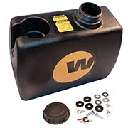 Wright Mower Fuel Tanks
