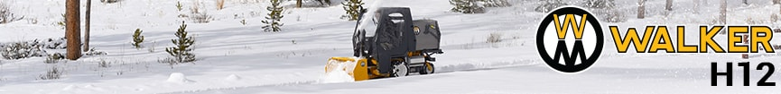 H12 Snowblower Parts