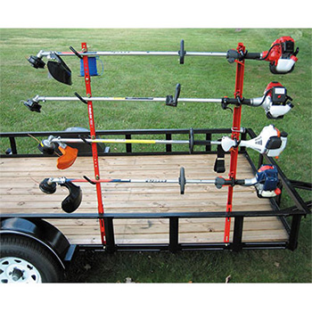 4 Place Trimmer Rack 4TR