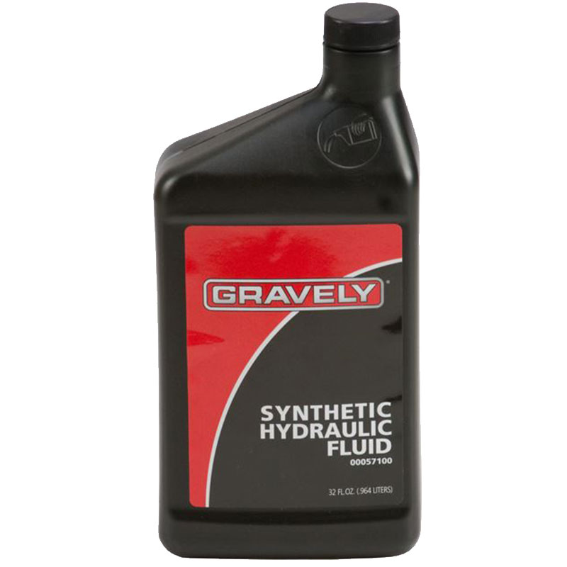 Synthetic Hydraulic Fluid - 32 oz 00057100 - ProPartsDirect