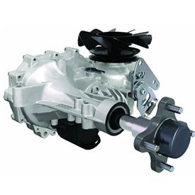 04827800 Ariens Transaxle Zt3100 Rh Propartsdirect