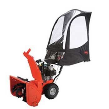 Ariens 2-Stage Deluxe Snow-Thro Cab 72102600