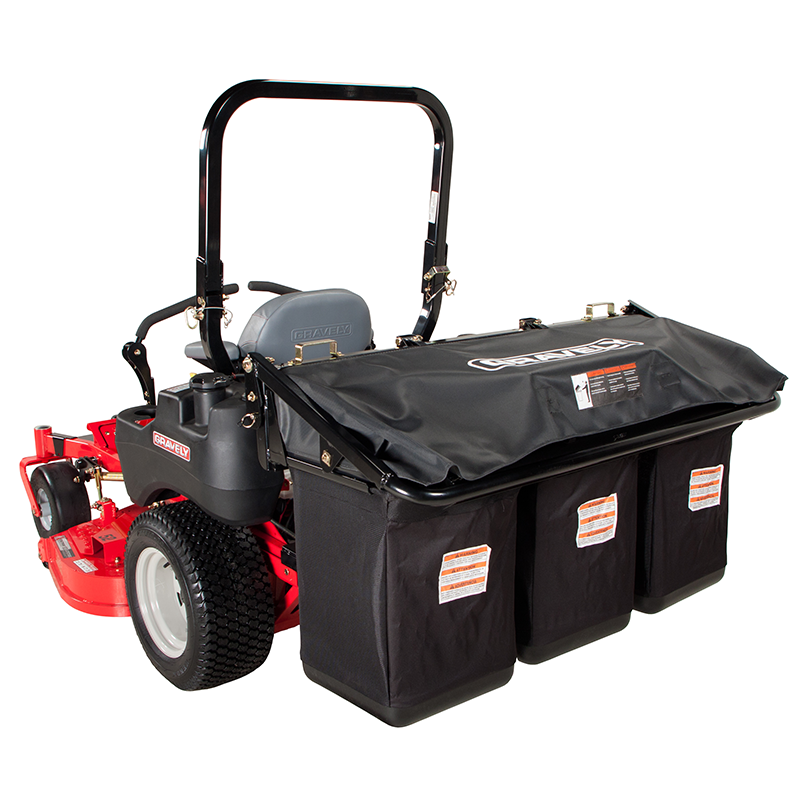 Gravely Grass Baggers Grass Collection Propartsdirect