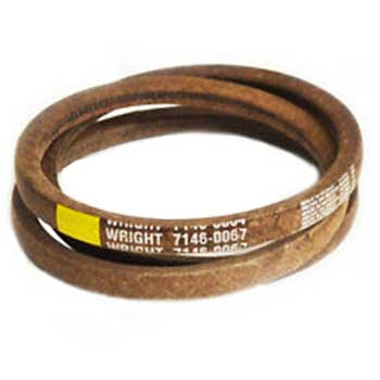 Belt, Wrapped B Section 66.04 EL 71460067