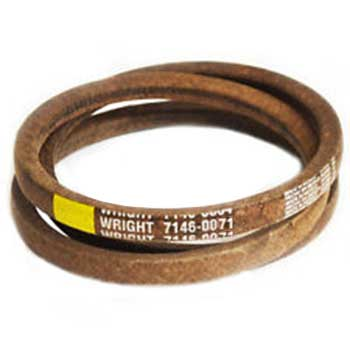 Belt, Wrapped B Section 71460071