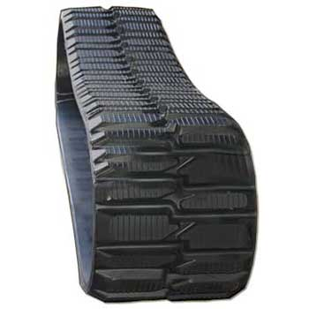 Wide Rubber Track 136-5848