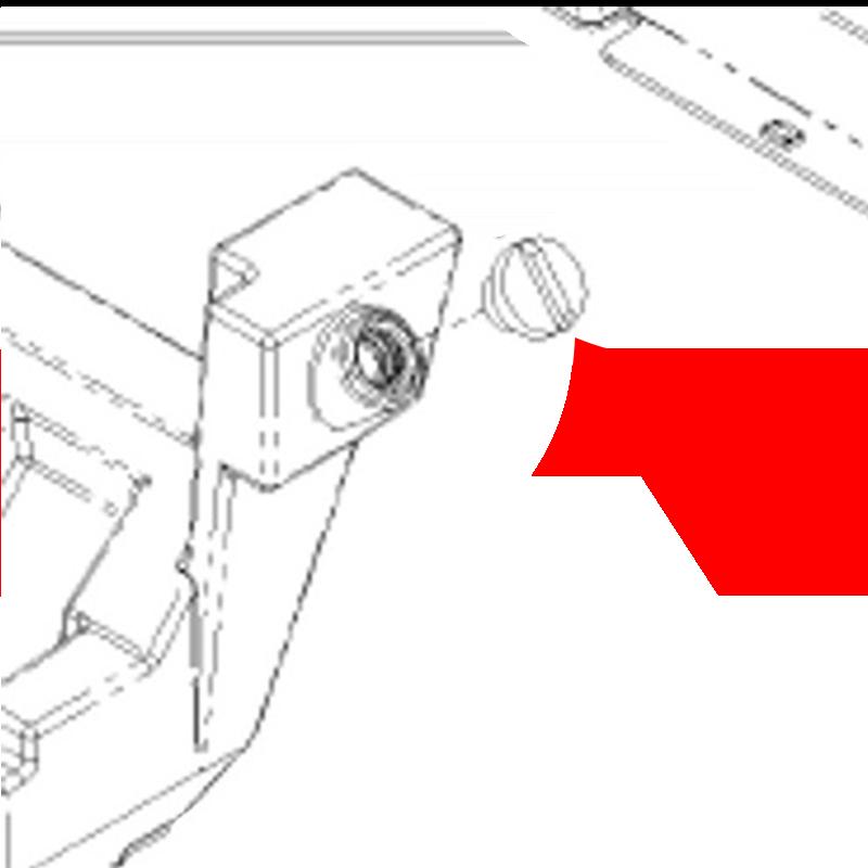 toro dingo fuel system parts