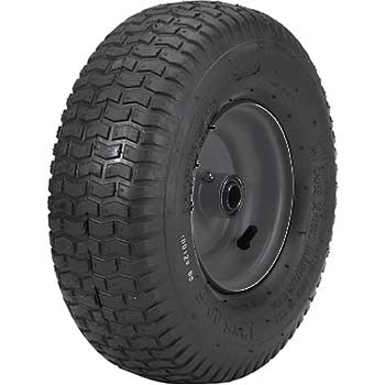 Wheel and Tire ASM 107-9433