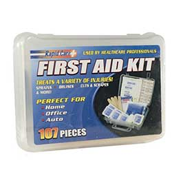 Economy First Aid Kit  17139