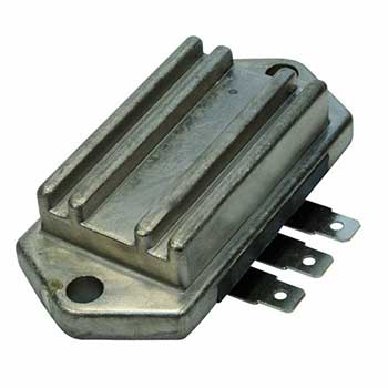 Kohler Voltage Rectifier 12 755 111 S Propartsdirect