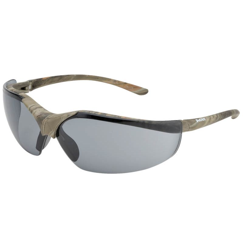 Acer Safety Glasses - Camo Grey Lens SG-12G-CAMO