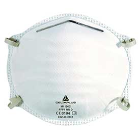 M1300V Disposable Respirator