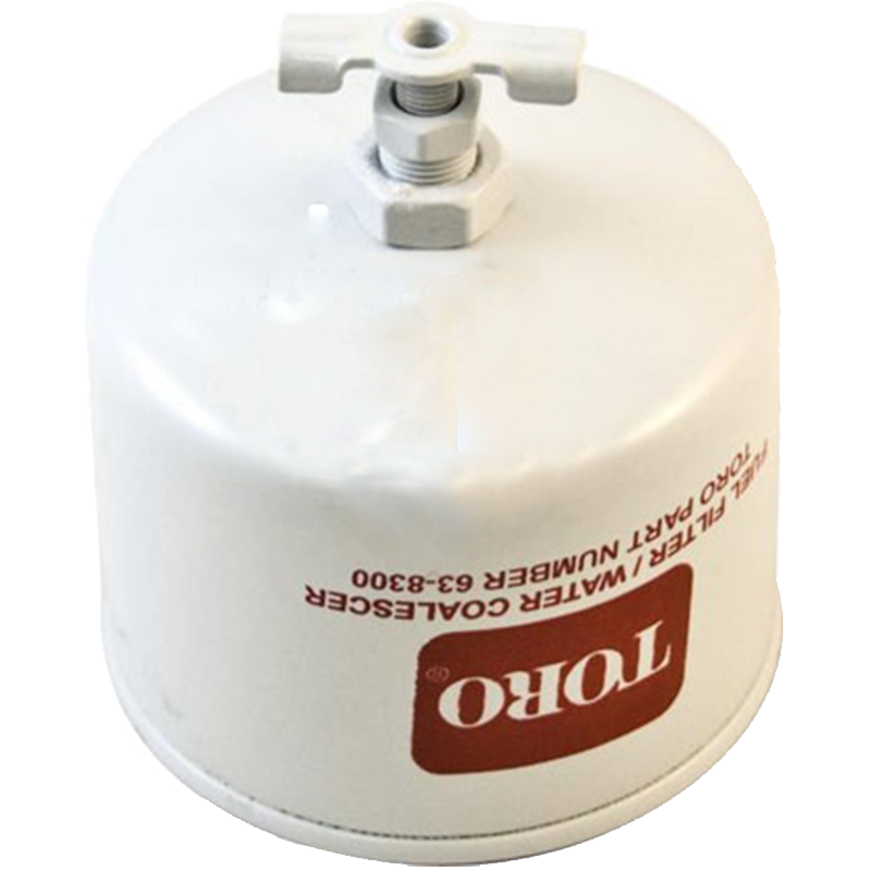 Diesel Fuel filter 63-8300