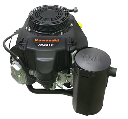 Kawasaki Small Engine Customer Service