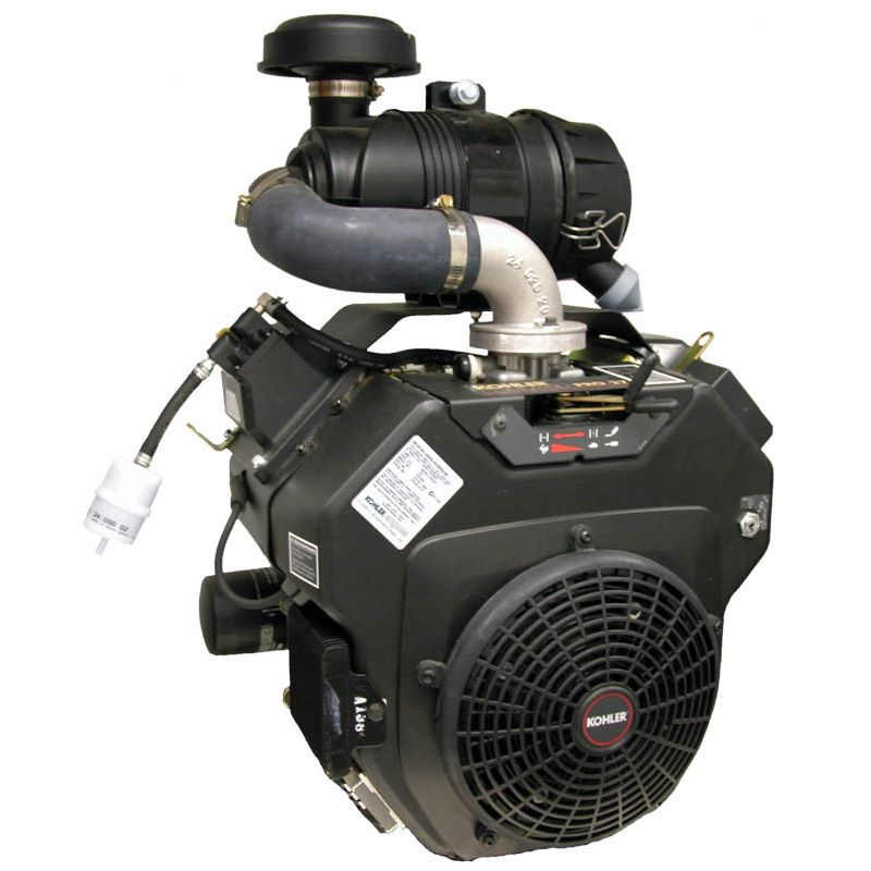 Exmark Toro 27hp Engine Propartsdirect