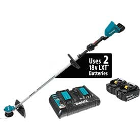 18V X2 String Trimmer Kit XRU09PT