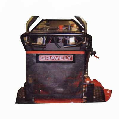 Gravely Collection Bag 00056900