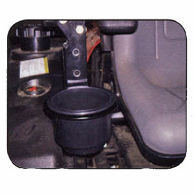 Consumer Cup Holder 71511400
