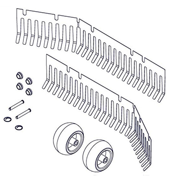 Leaf Plow Tune Up Kit 1148