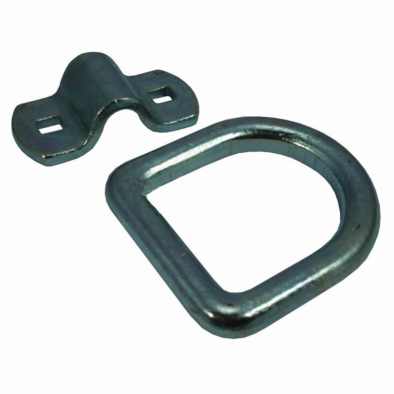 Forged Bolt on Lashing Ring 756062