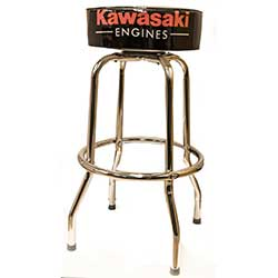 Kawasaki Bar Stool 99969-2004