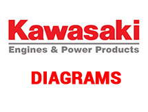 Kawasaki Small Engine Parts - ProPartsDirectProParts Direct