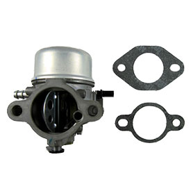 Genuine OEM Kohler KIT CARBURETOR W//GASKETS part# 12 853 148-S