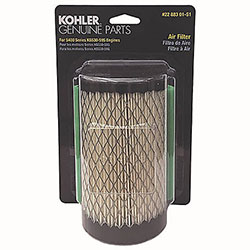 Air filter/Pre-Cleaner Kit  22 883 01-S
