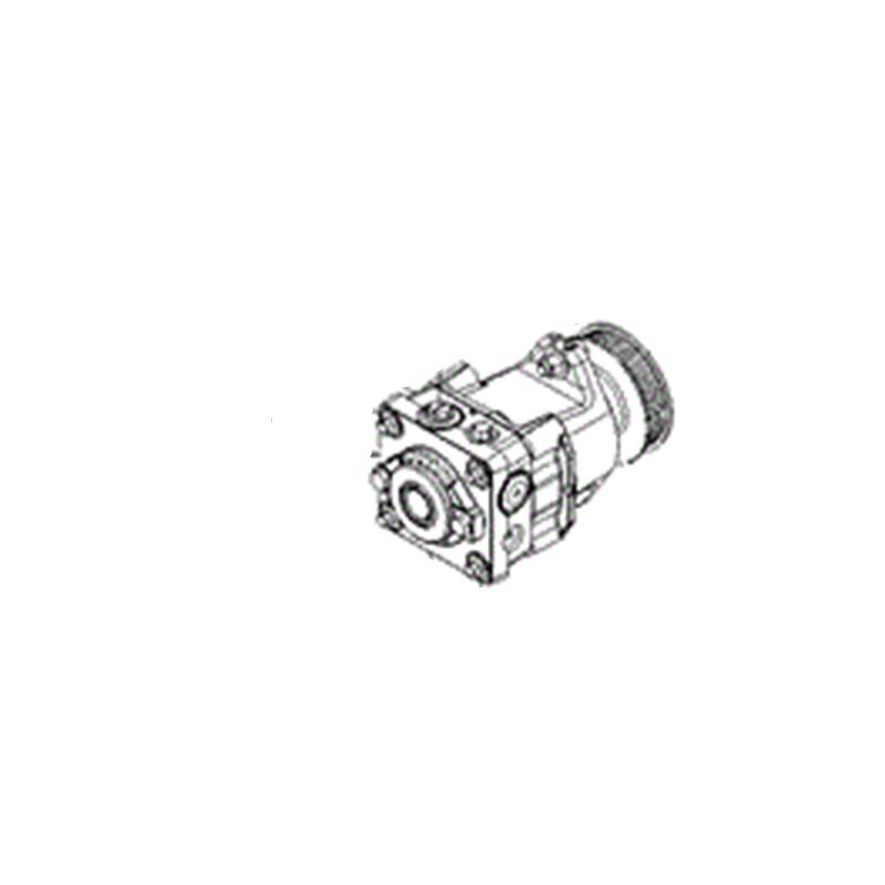 12cc hydro pump
