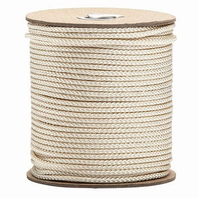 Spool Of #3.5 Rope 250Ft Fits Chainsaws And Trimmers 31-732