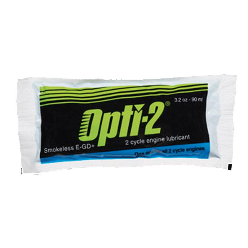Opti-2 1 gallon pouches case of 48 3020056