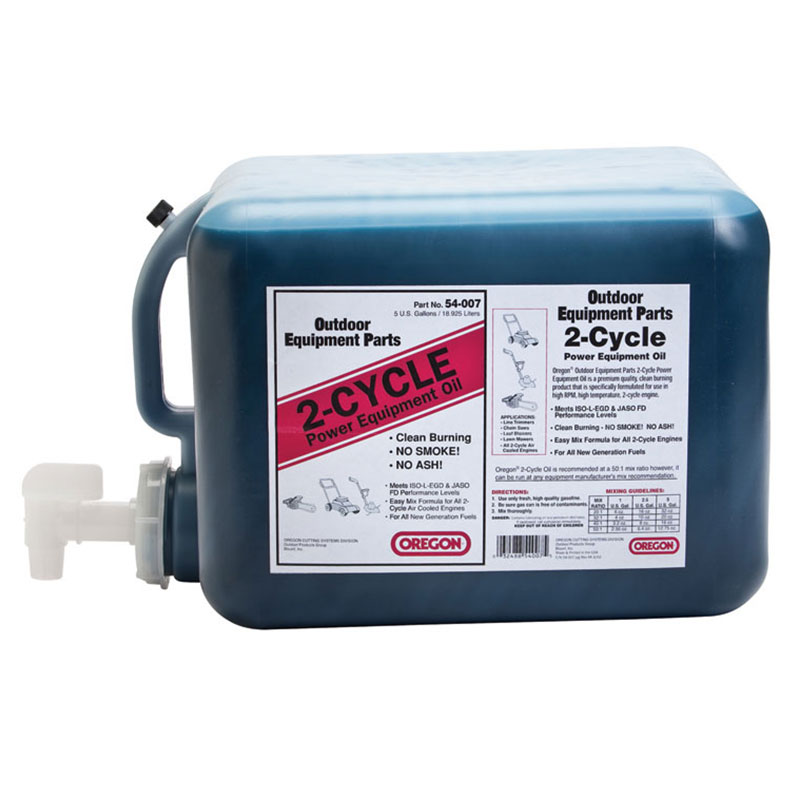 Two Cycle Oil 5 Gallon 54-007