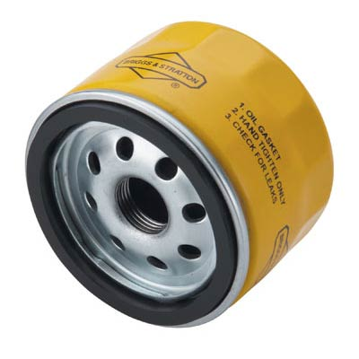 Extended Life Series Oil Filter 696854