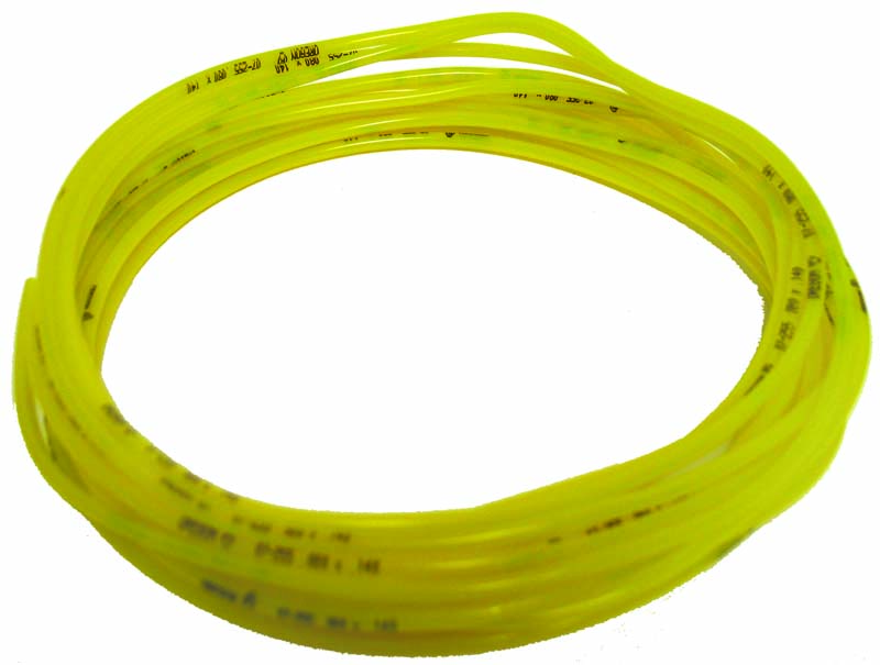 2 Cycle Fuel line RUBBER 7255